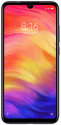 Xiaomi Redmi Note 7 128 GB černý