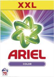 ARIEL Color 5,25kg 70PD prací prostředek