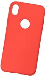 Redpoint Smart Magnetic pouzdro pro Samsung Galaxy J6+ 2018, červená