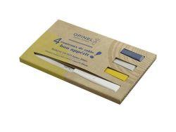 Opinel Celeste Spirit N°125 příborové nože (4ks)