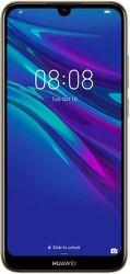 Huawei Y6 2019 hnědý