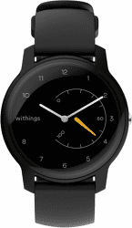 Withings Move černo-žluté