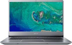 Acer Swift 3 NX.H4CEC.002 stříbrný