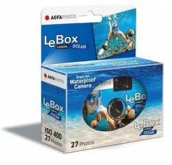 Agfa LeBox Ocean jednorázový fotoaparát