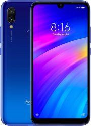 Xiaomi Redmi 7 16 GB modrý