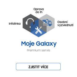 Prémiový servis k telefonům Samsung Galaxy řady S