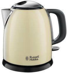 Russell Hobbs 24994-70 Colours Plus+ Mini Cream