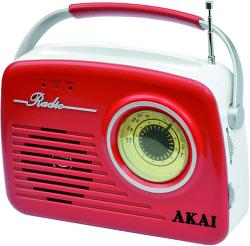 Akai APR-11 červené