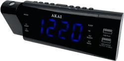 Akai ACR-3888 černý