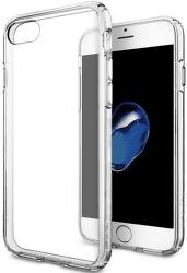 Spigen Ultra Hybrid pouzdro pro Apple iPhone 7, transparentní