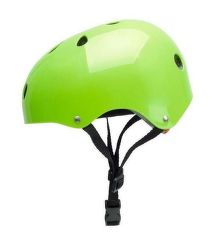 KINDERKRAFT Safety Green, Ochranná přilba
