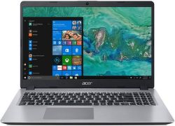 Acer Aspire 5 NX.H5REC.002 stříbrný
