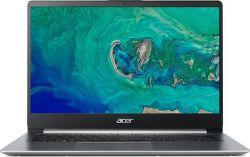 Acer Swift 1 NX.GXUEC.003 stříbrný