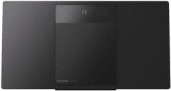 Panasonic SC-HC410EG černý