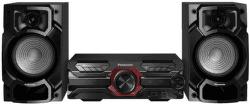 Panasonic SC-AKX320 černý