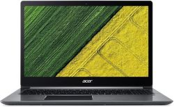 Acer Swift 3 NH.GV8EC.001 šedý