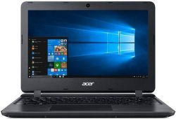 Acer Aspire 1 NX.GW2EC.004 černý
