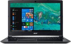 Acer Aspire 7 NX.H23EC.002 černý