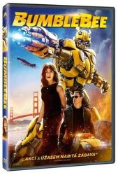 Bumblebee DVD film