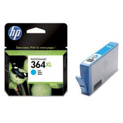 HP CB323EE No.364XL cyan - inkoust