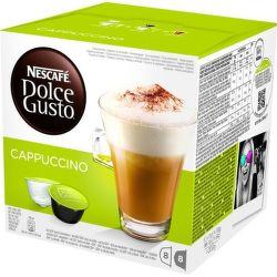 Nescafé Dolce Gusto Cappuccino (16ks)