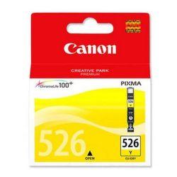 Canon CLI-526Y yellow - inkoustová náplň