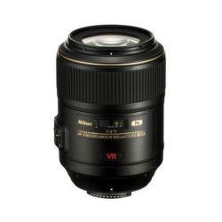 Nikon NIKKOR 105MM F2.8 IF-ED AF-S VR MICRO