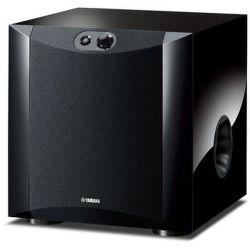 YAMAHA NS-SW200 Piano Black