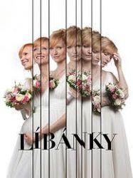 DVD F - Líbánky