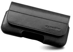 Fixed horizontální pouzdro XL, černá