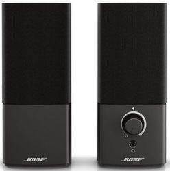 Bose Companion 2 III (černé) vystavený kus splnou zárukou