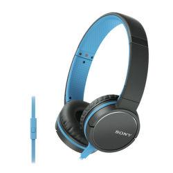 Sony MDR-ZX660AP (modrá)