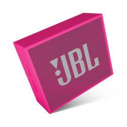 JBL Go (růžový)