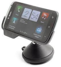 HTC autobalíček CAR-D100 - držák + nabíječka do auta pro HTC One S