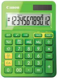 Canoin LS-123K-MGR (zelená) - stolní kalkulačka