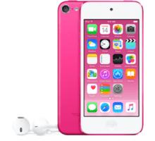 Apple iPod Touch 32GB (růžový) MKHQ2HC/A
