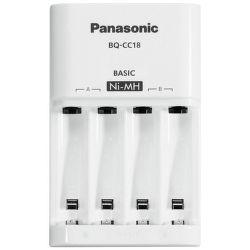 Panasonic MQN04 nabíječka, bez baterií