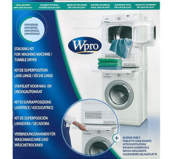 Wpro SKS101 - univerzální spojovací díl