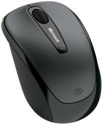Microsoft L2 Wireless Mobile Mouse 3500 (černá)
