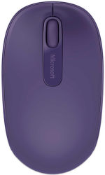 Microsoft Wireless Mobile Mouse 1850 (fialová)