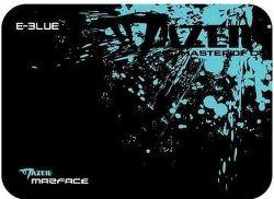 E-Blue Mazer Marface M (černo-modrá)