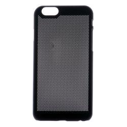 Winner pouzdro Perforated pro iPhone 6/6s (černé)