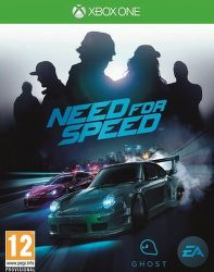 Need for Speed 2016 - hra pre Xbox ONE