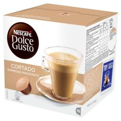 Nescafé Dolce Gusto Cortado (16ks)