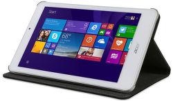 Acer Portfolio Case W1-810 (černý)