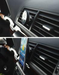 MobilNet univerzální magnetický držák do auta