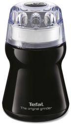 Tefal GT110838 Coffee Grinder, mlýnek na kávu (černý)