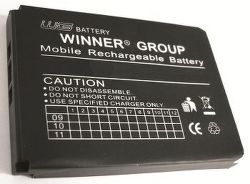 Winner baterie pro Samsung Galaxy S5 Mini/Samsung SM-G800