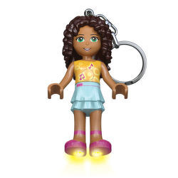 Lego Friends - Andrea, přívěsek