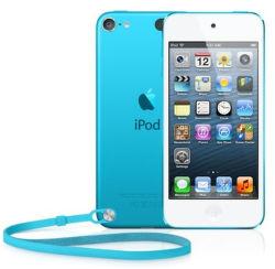 Apple iPod Touch 32 GB MD717HC (modrá)
